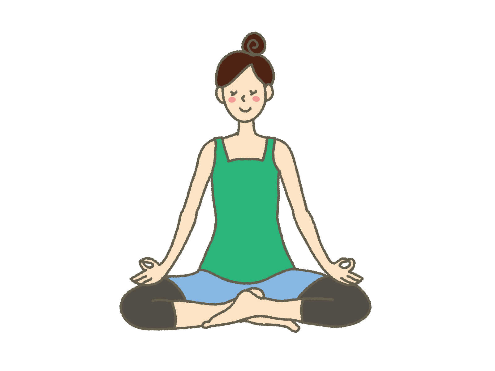 マインドフルネス瞑想をまずは10分から!実践してみての気づきとは!
