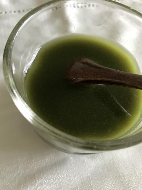 ミドリムシのコレステロールへの効果を期待!「ユーグレナの緑汁」を試してみることにしました