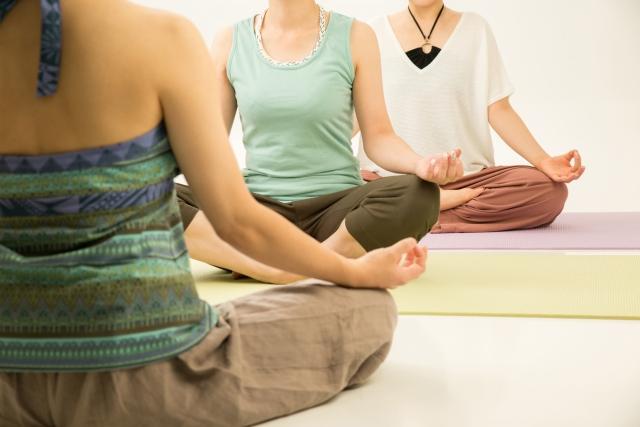 夫にイライラするならマインドフルネス瞑想が対処法に!基本のやり方お伝えします