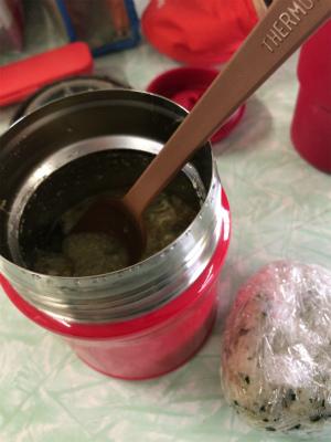 使っておすすめ!サーモスのスープジャー|サイズ容量は0.38Lお弁当どきが楽しくなる!